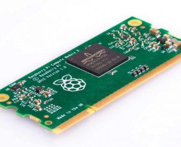تصویر Compute Module 3