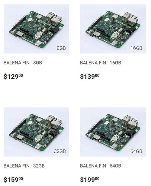 قیمت مادربرد Compute Module