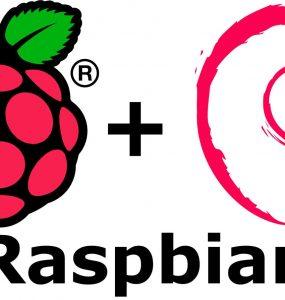 Raspbain رزبری پای سیستم عامل