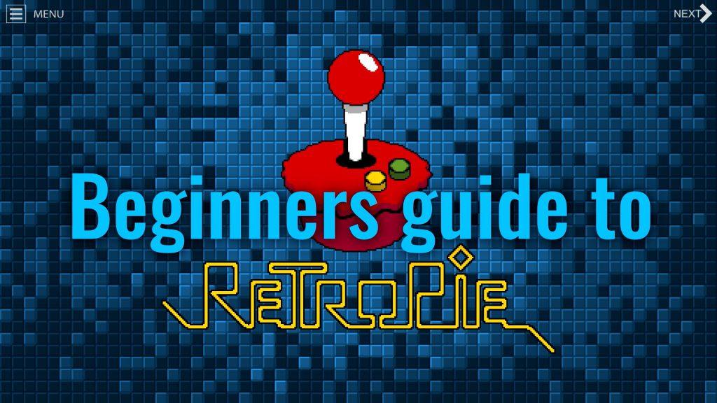 راهنمای راهاندازی RetroPie برای آتاری و سگا روی Raspberry Pi