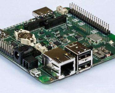مادربرد Compute Module