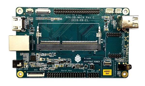 جایگزین Compute Module بورد توسعه